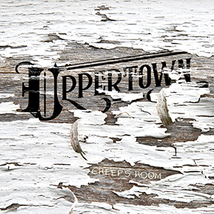 "Uppertown ""Creep's Room"" album cover"